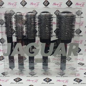 Escova Termica Ionica Modelo T (Pack 5 unds)