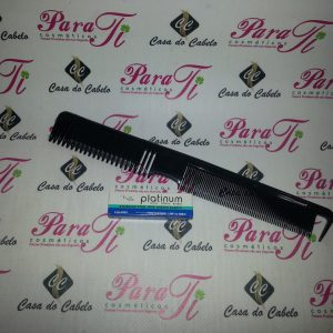 Annie 2-Way Razor Comb #5147 - Pente de Desbaste