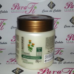 Mascara Pós Progressiva 250gr pH 4,0 Bioextratus