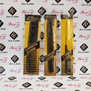Pente Carbono Médio 2681 Royal Crown