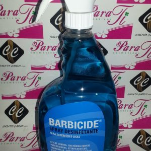Spray Desinfetante 960ml Barbicide