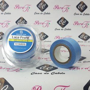 Adesivo Extreme Lace Azul 15 Dias Capel-lo
