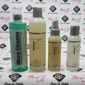 Spray Hidratante MOISTURE PROTECTION 100ml X´Hair Capel-lo