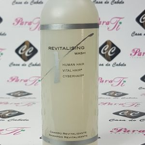 Shampoo Revitalising 100ml X´Hair Capel-lo