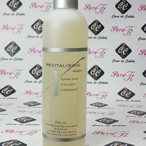 Shampoo Revitalising 250ml X´Hair Capel-lo