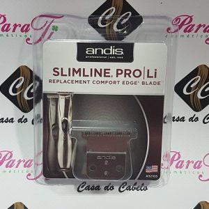 SlimLine Pro i Lamina Andis