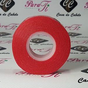 Adesivo Vermelho (19mm x 5m) 7 Dias Capel-lo