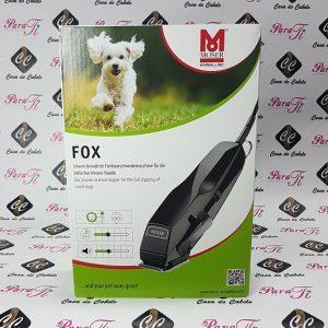 Fox Moser