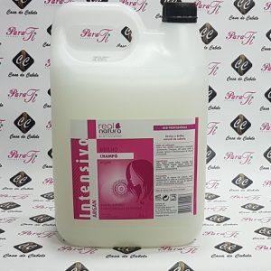 Shampoo 5Litro Real Natura (Calha)