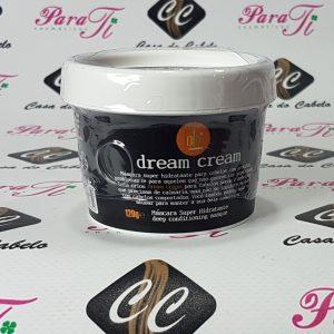 Dream Cream 120gr Lola pH4.4