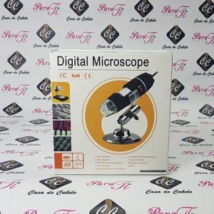 Micro Câmera USB CC