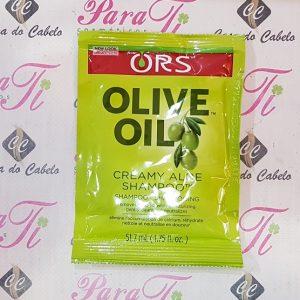 Shampoo Oliva Saqueta 51,7ml  ORS