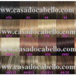 Extensões Keratina 50cms) – LISAS (10unds)