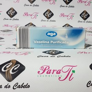 Vaselina Purificada 20ml AGA