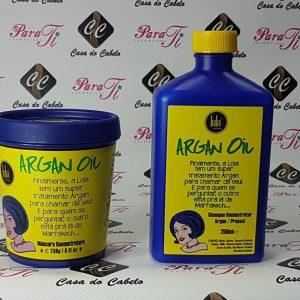 Argan Shampoo Lola