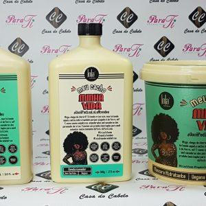 Meus Cachos Minha Vida Shampoo Lola pH 4.0