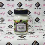 Manteiga Vegetal Nutrição Be(m)dita Ghee Lola pH 4.8