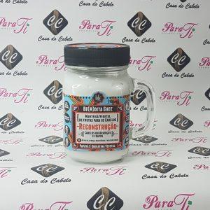 Manteiga Vegetal Reconstrução Be(m)dita Ghee Lola pH 4.5