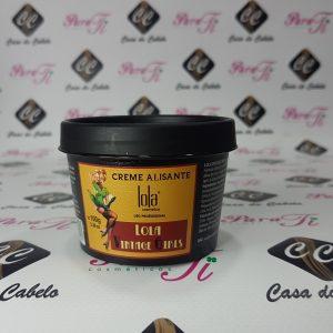 Creme alisante Vintage Girl 100Gr Lola pH 9.0