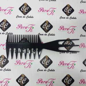 Pente Barbeiro 3x1 - Multi-Funções