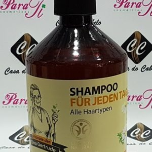 Shampoo Uso Diario 500ml Oma Gestrude ( Shampoo Fur Jedentar )