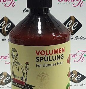 Condicionador Volume 500ml Oma Gestrude ( Spulung Volumen )