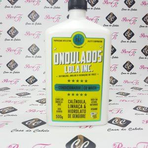 Ondulados Inc Condicionador Lola