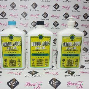Ondulados Inc Shampoo Lola