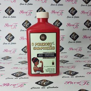 O Poderoso Shampoo(zão) Shampoo 250ml Lola