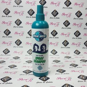 Shampoo Spray com Tea Tree 350ml Stylin´Dredz
