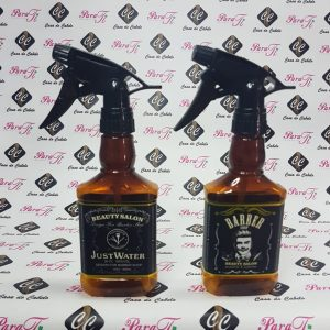 Borrifador 300ml Wisky Casa Do Cabello