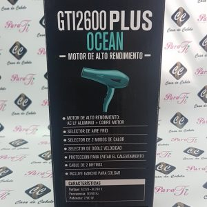 Secador GTI 2600 Ocean IDItalian