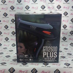 Secador GTI 2600 Plus IDItalian
