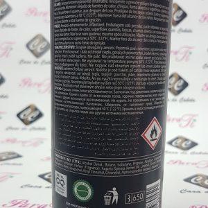 Laca de Tratamento Argan 500ml Black