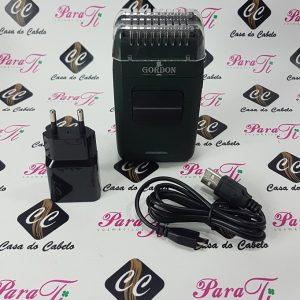 Shaver Gordon USB
