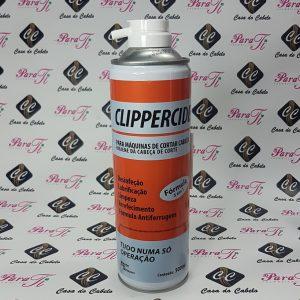 Óleo Lubrificante 5x1 Spray Clippercide