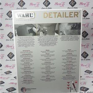 Detailer STD Classic Séries Wahl ( 08081-016 )