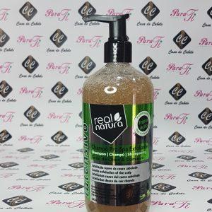 Pró-Spa Shampoo Esfoliante Real Natura