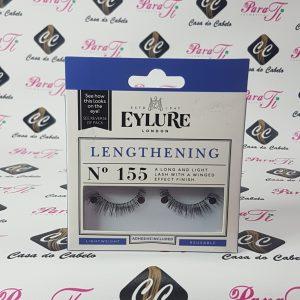 Pestanas Eylure Nº155 Lengthening
