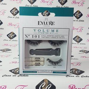 Pestanas Eylure Nº107 Kit Volume