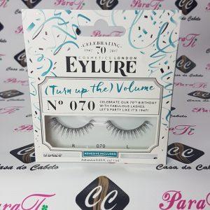 Pestanas Eylure Nº70 Kit Volume