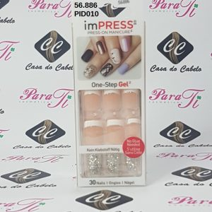 imPRESS NAILS - Francesinhas