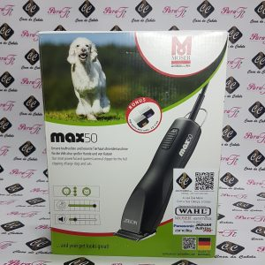 MAX50 Moser