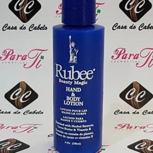 Rubee Beauty Magic Hand e Body Lotion 118g