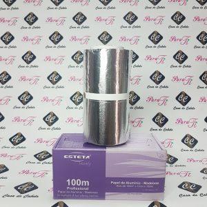 Aluminio 100Mts Esteta