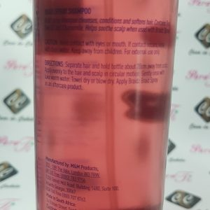 Shampoo Spray 400ml Stylin´Dredz