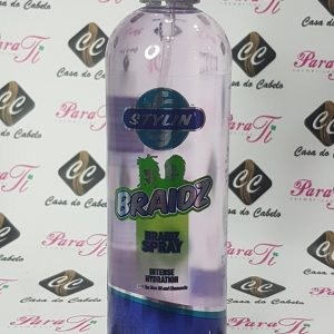 Spray Hidratante  400ml Stylin´Dredz