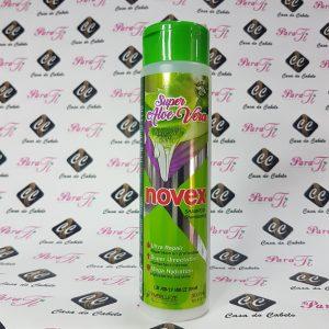Babosão Shampoo 300ml Novex